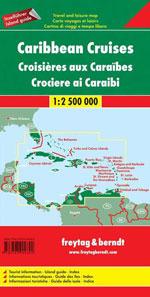 Croisières aux Caraïbes - Caribbean Cruises