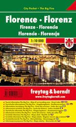 Florence - Firenze Citypocket