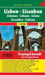Lisbonne - Lisbon Citypocket