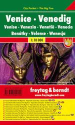 Venise - Venice Citypocket