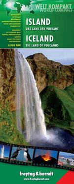 Kompakt: Islande - Iceland