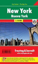 New York Citypocket