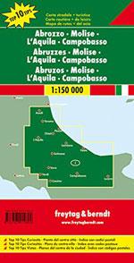 Abruzzes et Molise - Abruzzo & Molise
