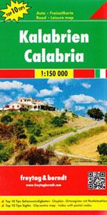 Calabre - Calabria