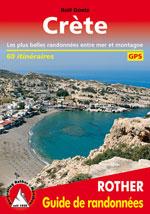 Crète, les Plus Belles Randos Entre Mer et Montagne, 2e Éd
