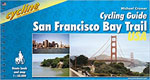 San Francisco Bay Trail (Cycling Guide), 1st Ed.