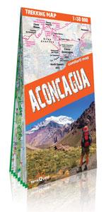 Le Mont Aconcagua - Aconcagua Mountain