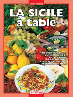 La Sicile à Table