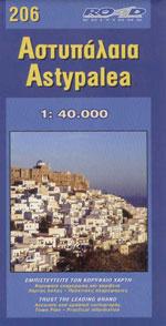 #206 Astypalée - Astypalea