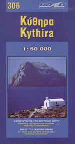 #306 Cythère - Kythira