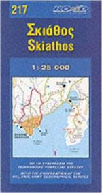 #217 Skiathos
