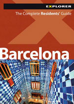 Barcelona Complete Residents' Guide, 1st Ed.