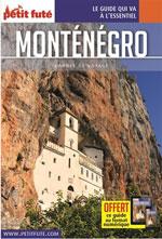 Petit Futé Carnets de Voyage Monténégro
