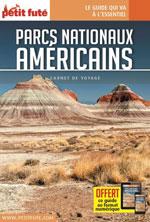 Petit Futé Carnets de Voyage Parcs Américains