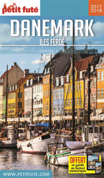 Petit Futé Danemark et Îles Féroé 2017-2018