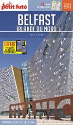 Petit Futé Belfast et l'Irlande du Nord