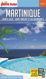 Petit Futé Martinique, Ste-Lucie, St-Vincent 2018