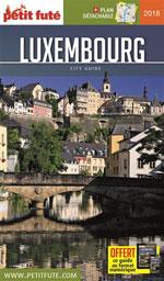 Petit Futé Grand-Duché de Luxembourg
