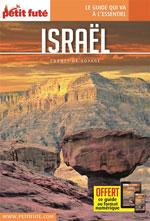 Petit Futé Carnets de Voyage Israël