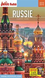 Petit Futé Russie
