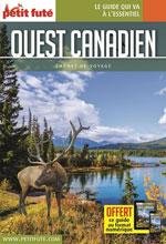 Petit Futé Carnets de Voyage Ouest Canadien