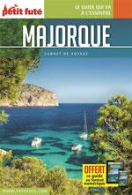 Petit Futé Carnets de Voyage Majorque