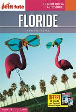 Petit Futé Carnets de Voyage Floride