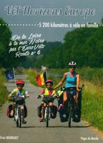 De la Loire à la Mer Noire : 5200 Km à Vélo en Famille