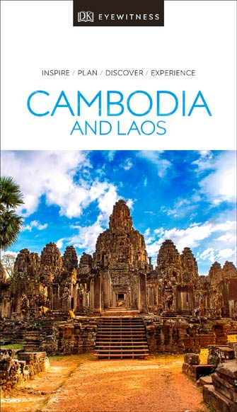 Eyewitness Cambodia and Laos