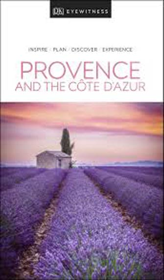 Eyewitness Provence and the Côte d