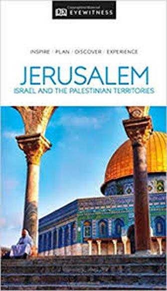 Eyewitness Jerusalem, Israel and the Palestinian Territories
