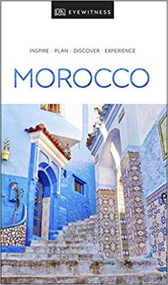 Eyewitness Morocco
