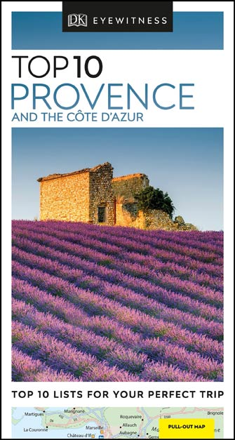 Eyewitness Top 10 Provence and the Cote d