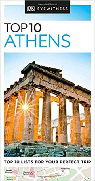 Eyewitness Top 10 Athens