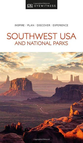 Eyewitness Southwest Usa & National Parks