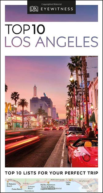 Eyewitness Top 10 Los Angeles