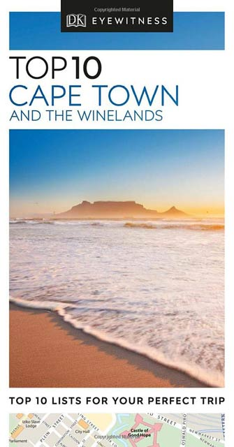 Eyewitness Top 10 Cape Town & the Winelands