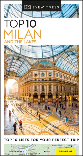 Eyewitness Top 10 Milan & the Lakes