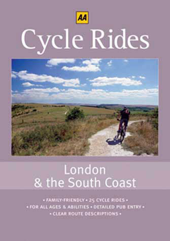 Cycle Rides London & the South Coast