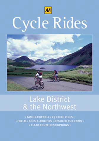 Cycle Rides Lake District & the Northwest