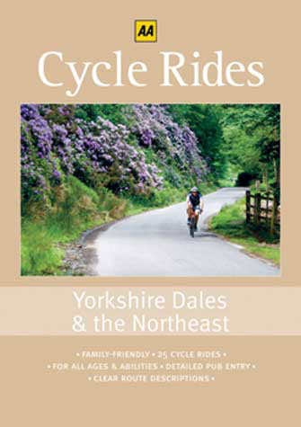 Cycle Rides Yorkshire Dales & the Northeast