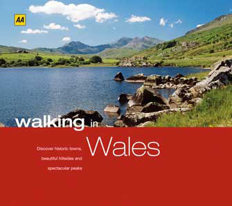 Walking in Wales