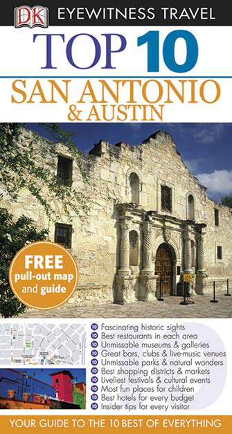Eyewitness Top 10 San Antonio & Austin