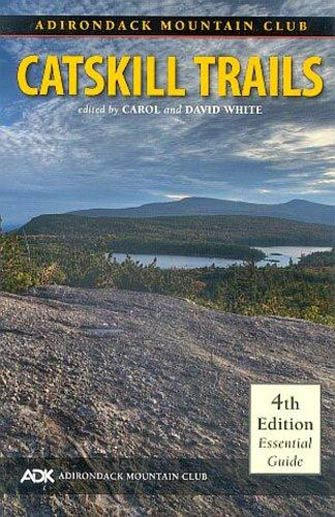 Adk Catskills Trail Book