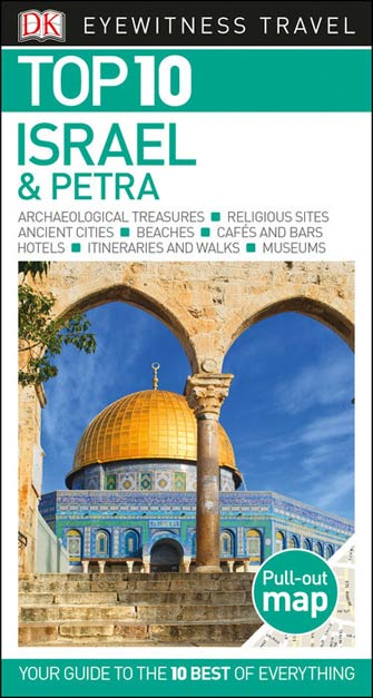 Eyewitness Top 10 Israel & Petra