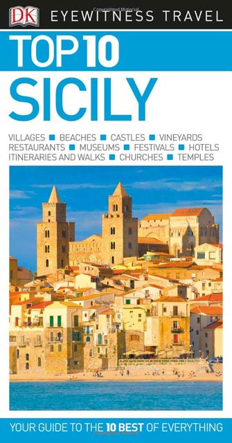 Eyewitness Top 10 Sicily