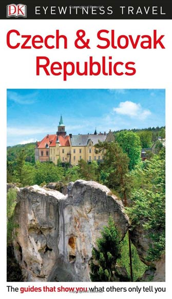 Eyewitness Czech & Slovak Republics