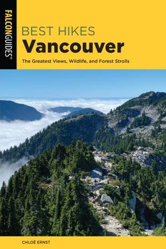 Best Hikes Vancouver