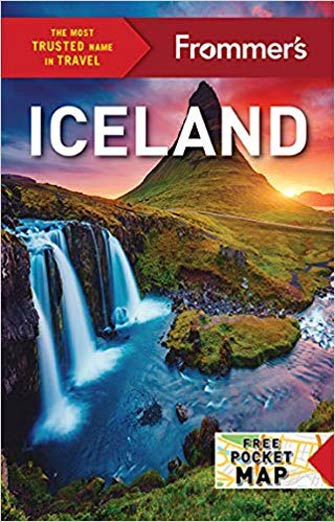 Frommer Easyguide Iceland