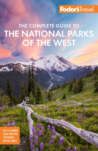 Fodor Complete Guide to National Parks of the West